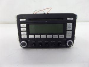 VW Eos Stereo Radio Deck OEM 1K0 035 180 L