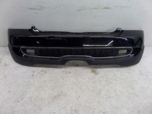 07-10 Mini Cooper S Hatchback Rear Bumper Cover R56 OEM Can Ship