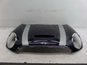 07-13 Mini Cooper S Hood R55 R56 R58 Hatch Clubman Can Ship OEM