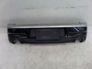 07-10 Mini Cooper Clubman S Rear Bumper Cover R55 OEM 5112 7173629