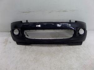 07-10 Mini Cooper S Front Bumper Cover R55 OEM R56 R58 Hatch Clubman