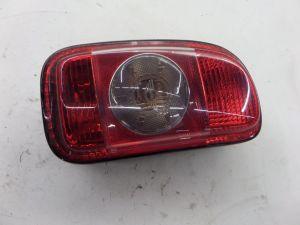 07-10 Mini R55 Cooper Clubman S Left Brake Tail Light w/ Clear Lens OEM 2754529