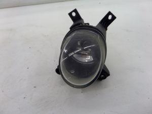 Audi A3 Right S-Line Fog Light Lamp 8P 06-08 OEM 8E0 941 700 C
