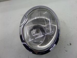 02-04 Mini Cooper S Left Xenon Headlight R50 R53 OEM Has Condensation