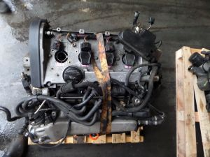02-05 VW MK4 1.8T AWP Engine Motor 150K Golf GTI Jetta GLI Beetle OEM