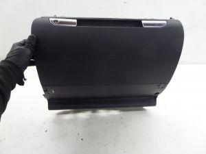 Audi A3 TDI Glove Box Black 8P 06-13 OEM 8P1 857 035 A