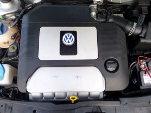 02-05 VW MK4 Golf GTI Jetta GLI 84K 2.8L 24V VR6 Engine Motor BDF Code OEM