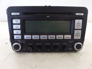 VW Eos Premium 7 Stereo Radio Deck 07-11 OEM 1K0 035 180 H
