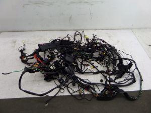 Audi S4 Body Wiring Harness B6 2003-2006 OEM