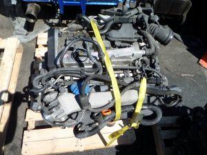 02-05 VW MK4 1.8T AWP Engine Motor 130K Golf GTI Jetta GLI Beetle OEM