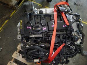 06-08 VW Audi 2.0T FSI BPY 92K Engine MK5 Gofl GTI Jetta GLI Eos Passat A3 TT