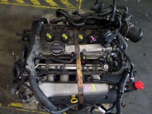 02-05 VW 1.8T AWP 124K Engine Motor MK4 Golf GTI Jetta GLI Beetle OEM