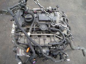 06-08 VW Audi 2.0T FSI Engine Motor 108K MK5 Golf GTI Jetta Eos Passat A3 8P TT